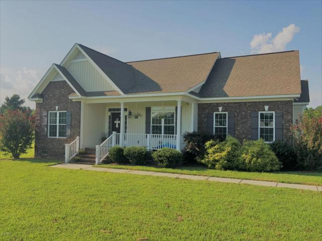 7352 Red Fox Road, Bailey, NC 27807 (MLS #100130461) :: Terri Alphin Smith & Co.