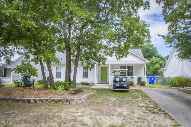 156 NE 5th Street, Oak Island, NC 28465 (MLS #100130463) :: Terri Alphin Smith & Co.