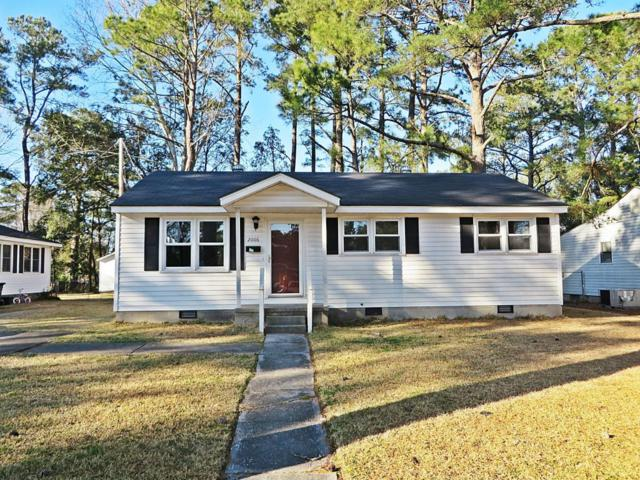 2006 Center Avenue, New Bern, NC 28560 (MLS #100130464) :: Terri Alphin Smith & Co.