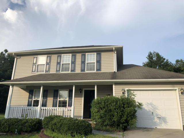112 Skipping Stone Lane, Jacksonville, NC 28546 (MLS #100130468) :: Harrison Dorn Realty