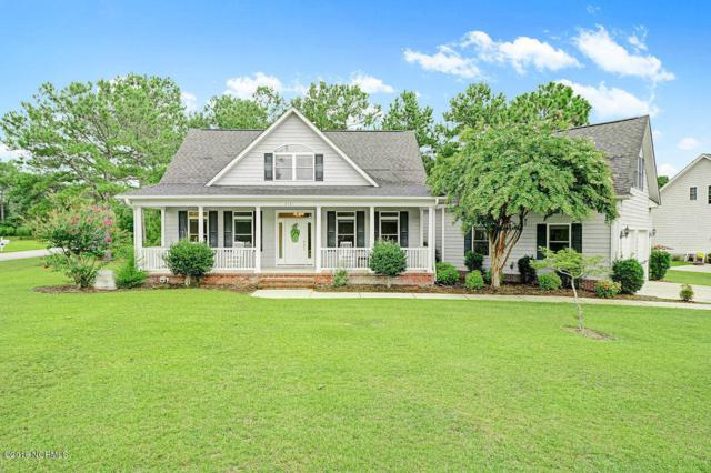 210 Dowitcher Drive, Hampstead, NC 28443 (MLS #100130493) :: Berkshire Hathaway HomeServices Prime Properties