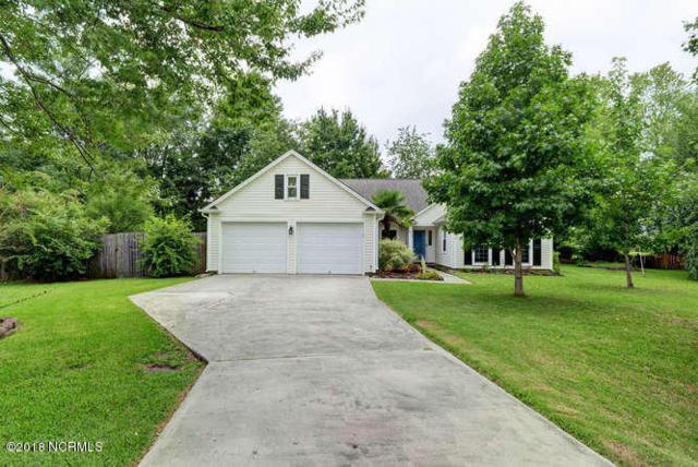 2913 Colonel Lamb Drive, Wilmington, NC 28405 (MLS #100130498) :: David Cummings Real Estate Team