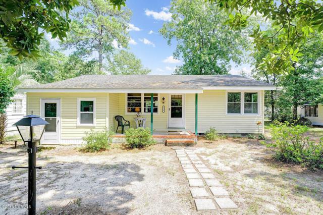 316 NE 48th Street, Oak Island, NC 28465 (MLS #100130504) :: Century 21 Sweyer & Associates