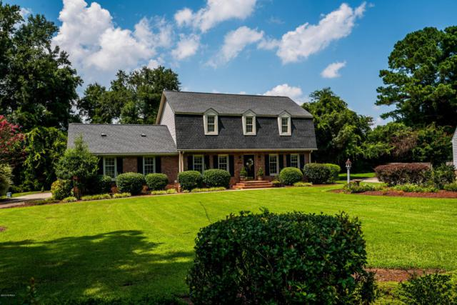 1031 Colleton Way, Trent Woods, NC 28562 (MLS #100130507) :: Donna & Team New Bern