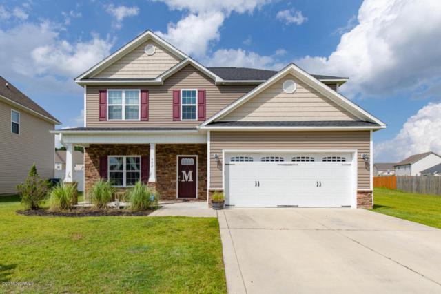 902 Roswell Lane, Jacksonville, NC 28546 (MLS #100130513) :: Century 21 Sweyer & Associates
