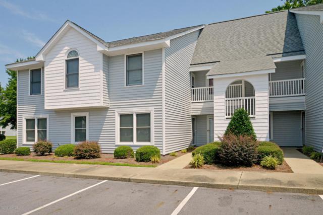 123 W Victoria Court A, Greenville, NC 27834 (MLS #100130529) :: David Cummings Real Estate Team