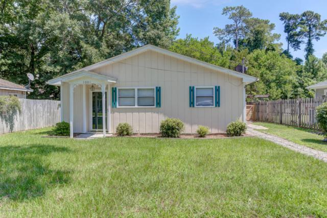 1001 Page Avenue, Wilmington, NC 28403 (MLS #100130531) :: Coldwell Banker Sea Coast Advantage