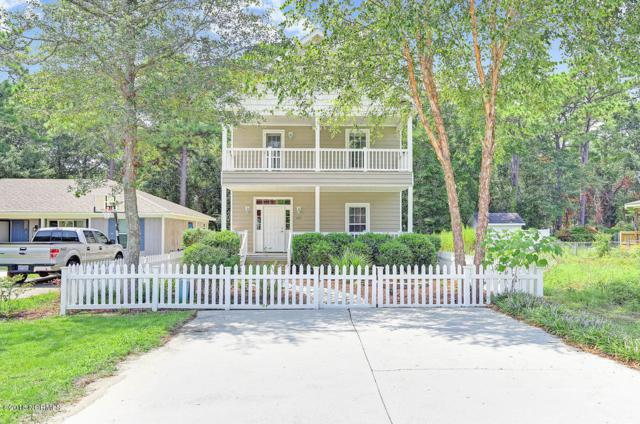 1013 N Lord Street, Southport, NC 28461 (MLS #100130542) :: RE/MAX Essential