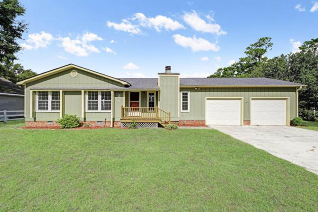 225 NE 63rd Street, Oak Island, NC 28465 (MLS #100130549) :: David Cummings Real Estate Team