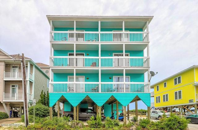 600 Carolina Beach Avenue N #6, Carolina Beach, NC 28428 (MLS #100130564) :: Coldwell Banker Sea Coast Advantage