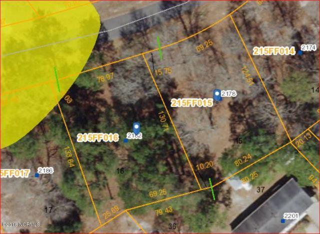 2178 Lakeside Avenue SW, Supply, NC 28462 (MLS #100130573) :: Century 21 Sweyer & Associates
