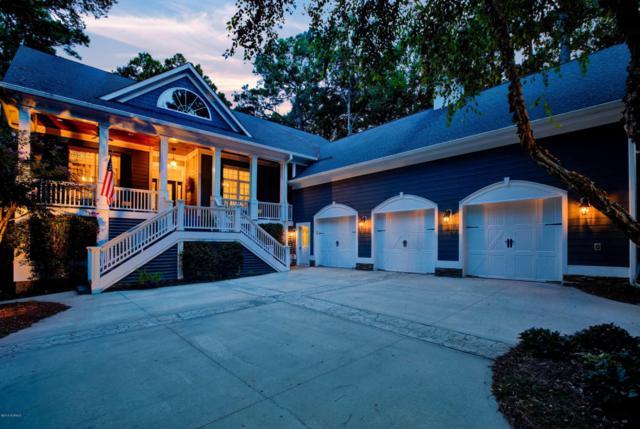 3235 Beaver Creek Drive SE, Southport, NC 28461 (MLS #100130575) :: RE/MAX Essential