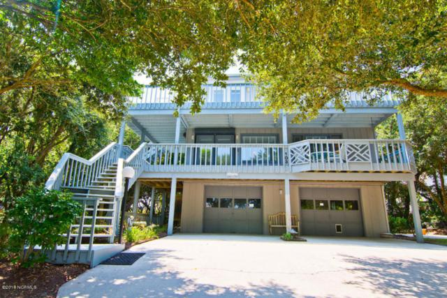 103 Sand Castle Drive, Emerald Isle, NC 28594 (MLS #100130584) :: The Oceanaire Realty