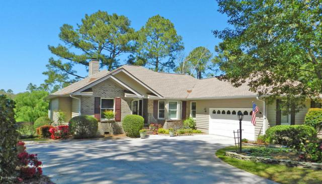 617 Kings Trail, Sunset Beach, NC 28468 (MLS #100130591) :: Coldwell Banker Sea Coast Advantage