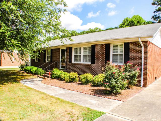 102 Delano Street, Dunn, NC 28334 (MLS #100130598) :: Coldwell Banker Sea Coast Advantage