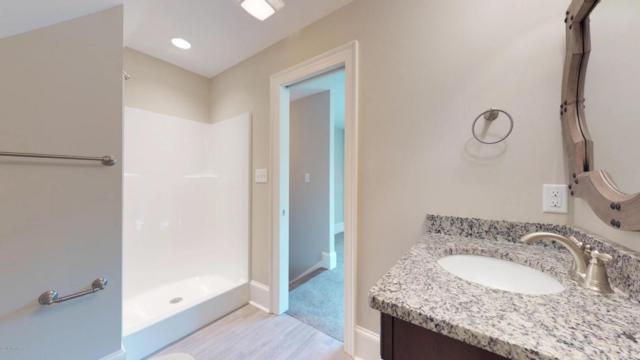 3729 Prestwick Place, Greenville, NC 27834 (MLS #100130605) :: Century 21 Sweyer & Associates
