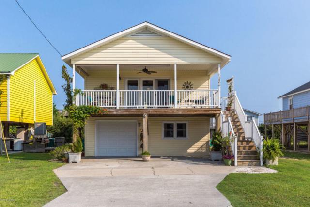 1206 N New River Drive, Surf City, NC 28445 (MLS #100130620) :: Century 21 Sweyer & Associates