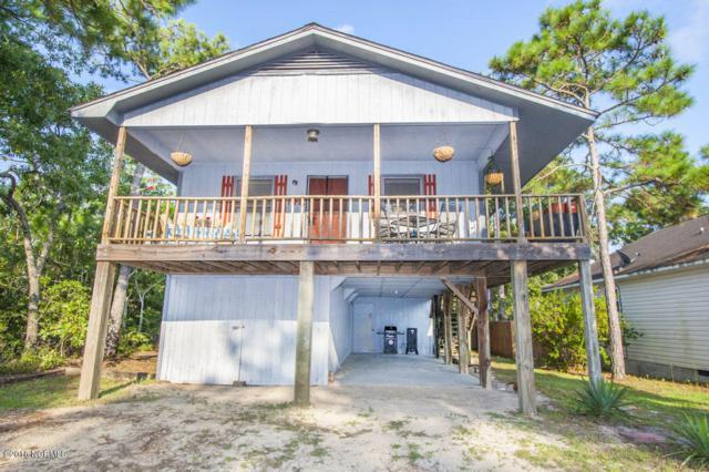 142 NE 31st Street, Oak Island, NC 28465 (MLS #100130630) :: Century 21 Sweyer & Associates