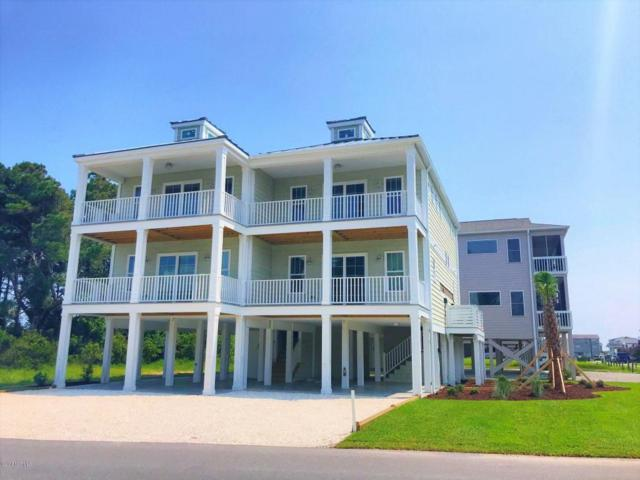 95 North Shore Drive W B, Sunset Beach, NC 28468 (MLS #100130631) :: Terri Alphin Smith & Co.