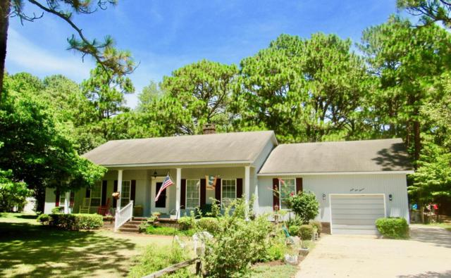 6111 Albatross Drive, New Bern, NC 28560 (MLS #100130640) :: David Cummings Real Estate Team