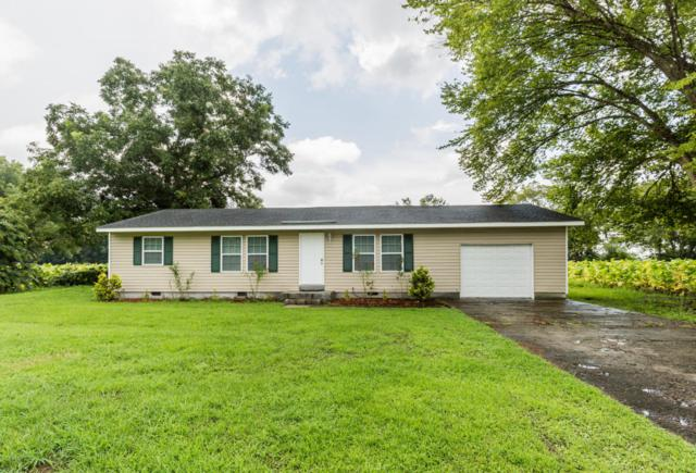 1545 Halltown Road, Jacksonville, NC 28546 (MLS #100130647) :: Terri Alphin Smith & Co.