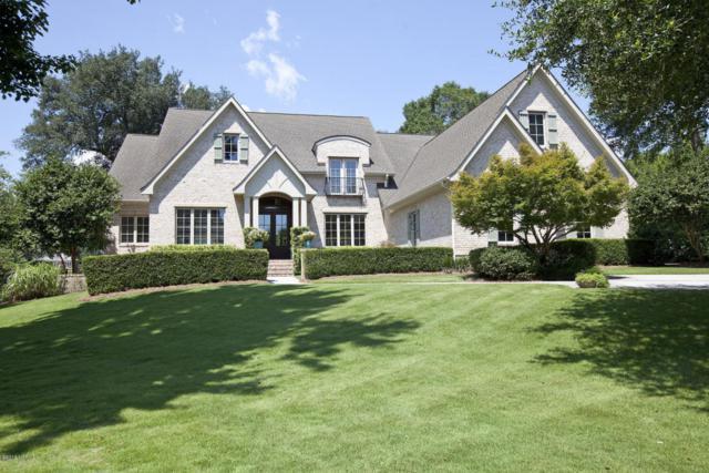 1504 Landalee Lane Lane, Wilmington, NC 28405 (MLS #100130659) :: David Cummings Real Estate Team