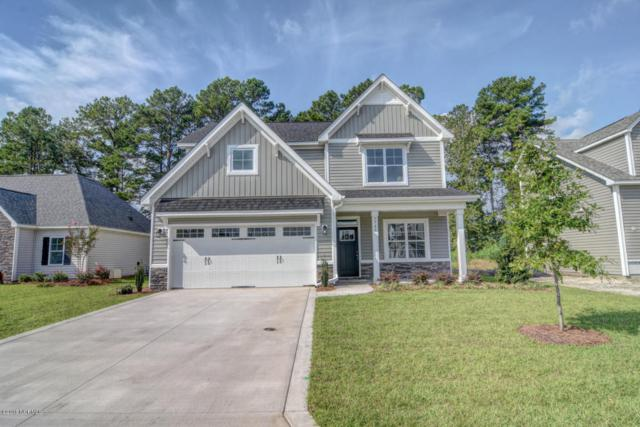 3812 Smooth Water Drive, Castle Hayne, NC 28429 (MLS #100130670) :: The Keith Beatty Team