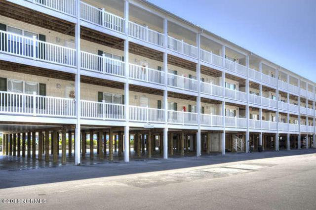 105 SE 58th Street #7203, Oak Island, NC 28465 (MLS #100130684) :: David Cummings Real Estate Team