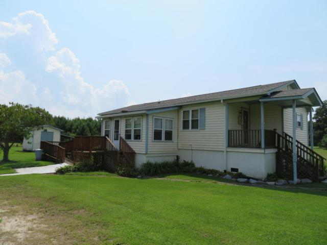 925 Beulah Road, Scranton, NC 27875 (MLS #100130690) :: Coldwell Banker Sea Coast Advantage