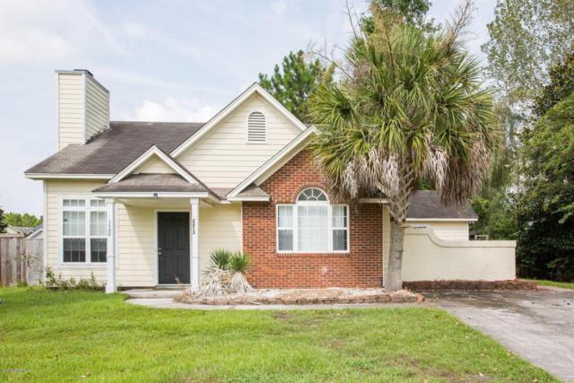 2213 White Road, Wilmington, NC 28411 (MLS #100130691) :: Century 21 Sweyer & Associates