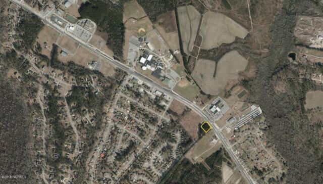1150 Piney Green Road, Jacksonville, NC 28546 (MLS #100130736) :: Century 21 Sweyer & Associates