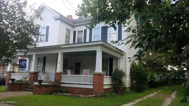 511 E Main Street, Washington, NC 27889 (MLS #100130744) :: Century 21 Sweyer & Associates