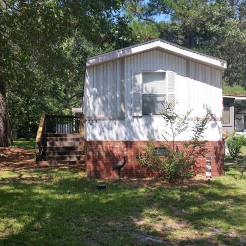 229 NE 69th Street, Oak Island, NC 28465 (MLS #100130758) :: Century 21 Sweyer & Associates