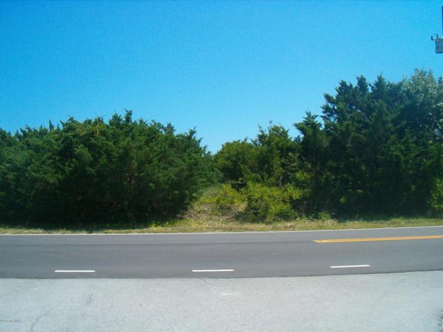 415 S Anderson Boulevard, Topsail Beach, NC 28445 (MLS #100130759) :: RE/MAX Essential