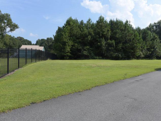 114 Laguna Bay Drive, Jacksonville, NC 28540 (MLS #100130782) :: Century 21 Sweyer & Associates