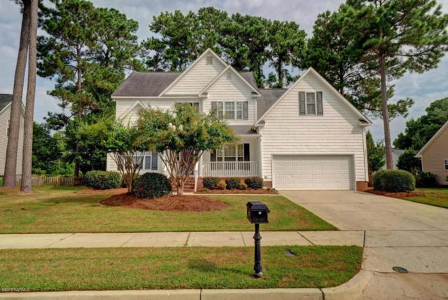 221 Windchime Drive, Wilmington, NC 28412 (MLS #100130783) :: David Cummings Real Estate Team