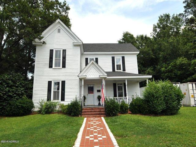 305 S S Norwood Street Street, Wallace, NC 28466 (MLS #100130784) :: Vance Young and Associates