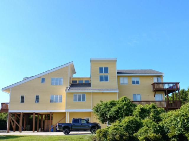 103 Channel Drive, Emerald Isle, NC 28594 (MLS #100130801) :: RE/MAX Essential