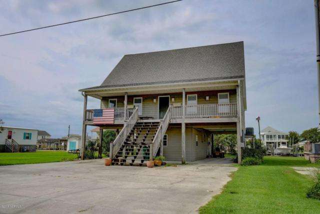 6071 6th Street #1611, Surf City, NC 28445 (MLS #100130807) :: RE/MAX Essential