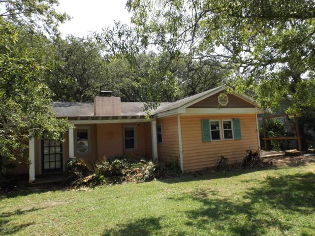 312 SE 79th Street, Oak Island, NC 28465 (MLS #100130811) :: David Cummings Real Estate Team