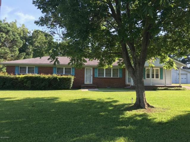 113 Foxwood Lane, Wilmington, NC 28409 (MLS #100130813) :: Century 21 Sweyer & Associates