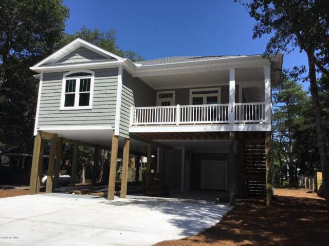 104 NE 41st Street, Oak Island, NC 28465 (MLS #100130820) :: Donna & Team New Bern