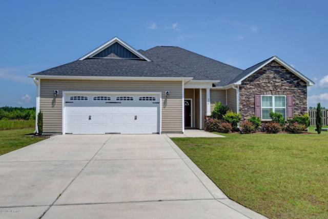 208 Southern Dunes Drive, Jacksonville, NC 28454 (MLS #100130825) :: The Keith Beatty Team