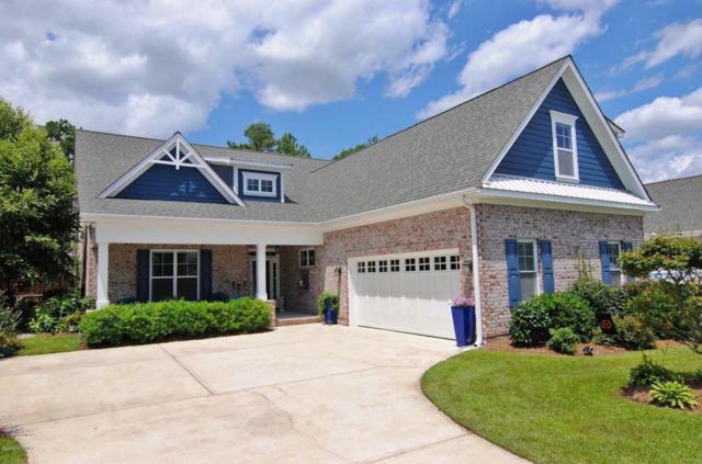 637 Tanbridge Road, Wilmington, NC 28405 (MLS #100130839) :: Century 21 Sweyer & Associates