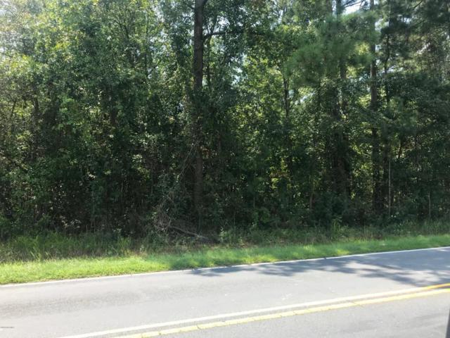 31 Nc 41 Highway E, White Lake, NC 28337 (MLS #100130851) :: David Cummings Real Estate Team