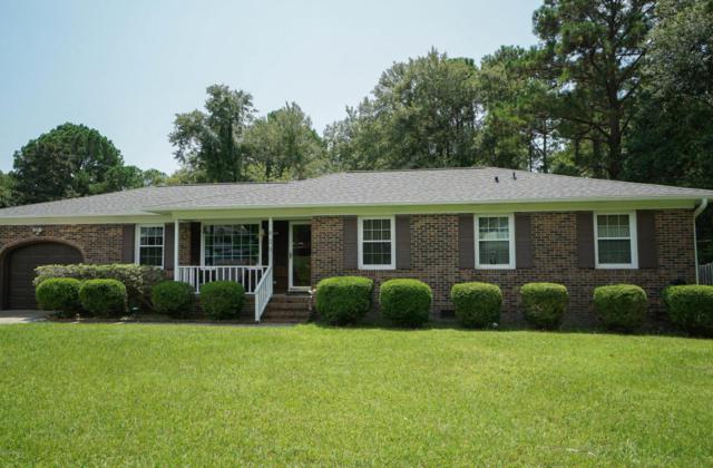 409 Monterey Drive, Wilmington, NC 28409 (MLS #100130854) :: David Cummings Real Estate Team