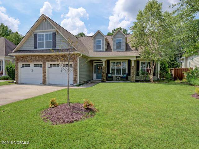 819 Trace Drive, Wilmington, NC 28411 (MLS #100130859) :: David Cummings Real Estate Team