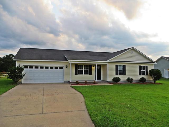 711 Batchelor Road, Richlands, NC 28574 (MLS #100130864) :: David Cummings Real Estate Team