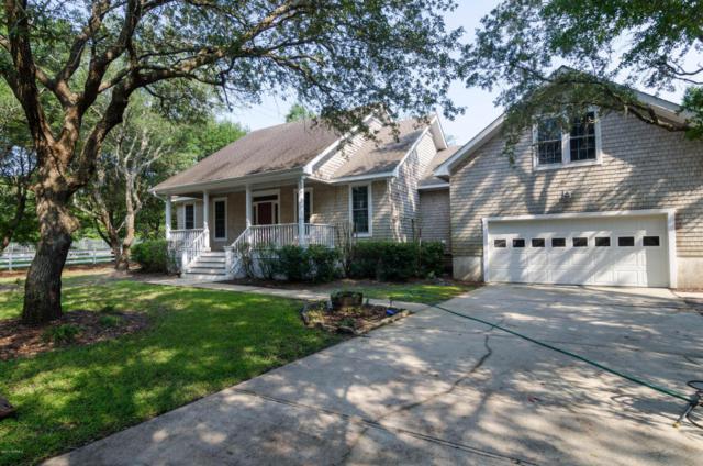 101 E Bank Road, Wilmington, NC 28412 (MLS #100130866) :: RE/MAX Essential