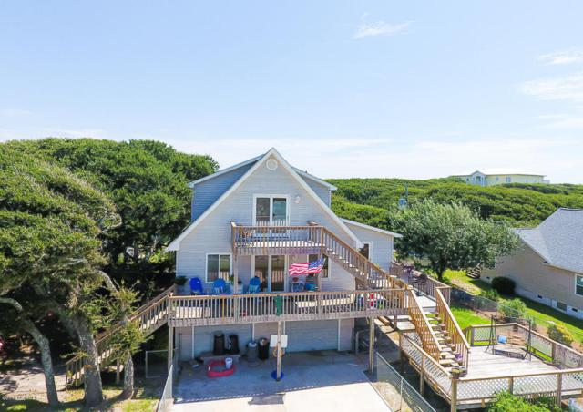 107 Sea Shell Lane, Salter Path, NC 28512 (MLS #100130876) :: The Keith Beatty Team